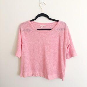 Victoria's Secret Top Sweater Shirt